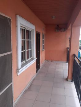 Clean 2 Bedroom Flat, Remlek Estate Badore Road, Ajah, Lagos, Mini Flat for Rent