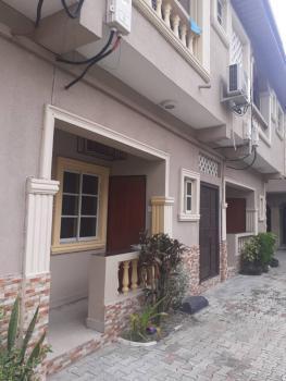 Clean 2 Bedroom Flat, Remlek Estate, Badore Road, Ajah, Lagos, Flat for Rent