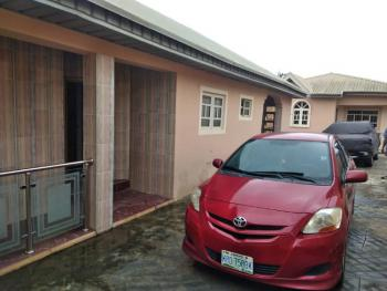 Room and Palour, Aga, Ebute, Ikorodu, Lagos, Mini Flat for Rent