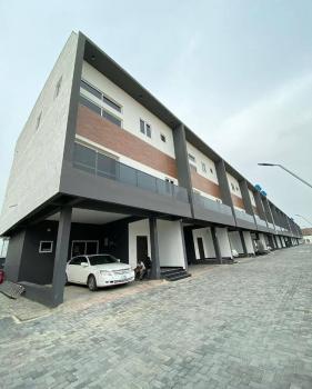 a Fully Serviced 4 Bedrooms Terraced Duplex, Ikate Elegushi, Lekki, Lagos, Terraced Duplex for Rent