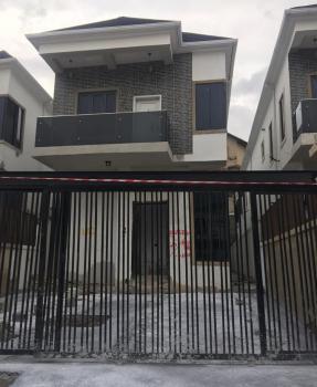 Luxury 5 Bedroom Detached Duplex, Ogudu Gra, Ogudu, Lagos, Detached Duplex for Sale