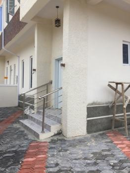 a Brand New 4 Bedrooms Duplex with B.q., Thomas Estate, Ajah, Lagos, Semi-detached Duplex for Sale