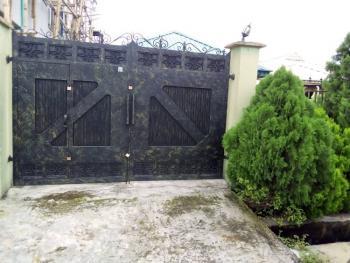 a 4 Bedroom Spacious Bungalow Alone in a Compound, Bale Street, Ogunfayo, After Mayfair Garden Estate, Awoyaya/eputu, Sangotedo, Ajah, Lagos, Detached Bungalow for Rent