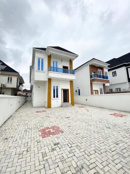 5 Bedroom Detached Duplex, Chevron, Lekki, Lagos, Detached Duplex for Rent