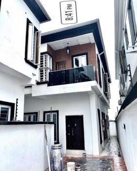 Brandnew 4 Bedroom Semi Detached Duplex, Ikota Villa Estate, Lekki, Lagos, Semi-detached Duplex for Rent