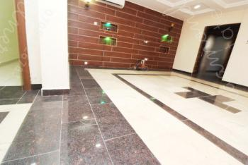2 Bedroom Serviced Flat + Pool + Gym Light & Sound Automation, Oniru, Victoria Island (vi), Lagos, Flat for Rent