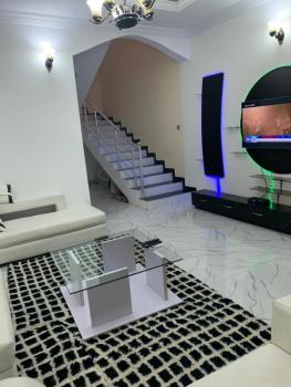 Spacious 4 Bedroom Detached House, Westend Estate, Ikota, Lekki, Lagos, Detached Duplex for Rent