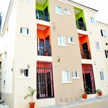Fully Serviced Self Contained with 24 Hours Power Supply, Yaba, Lagos, Self Contained (single Rooms) for Rent