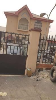 Luxury Commercial Property, Office and Warehouse, Ijesha, Lagos, Office Space for Sale