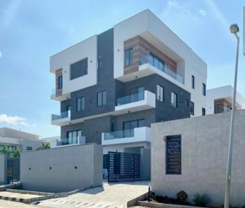 Luxury 5 Bedroom Semi Detached Duplex with a Bq, Banana Island Estate, Ikoyi, Lagos, Semi-detached Duplex for Sale