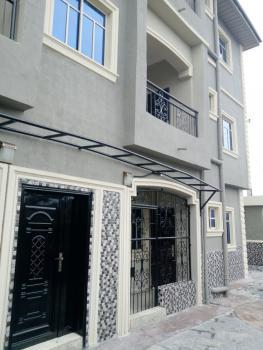 Super Fantastic 2 Bedrooms Flat, Ajah, Lagos, Flat for Rent