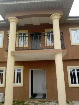 Brand New 2 Bedroom Flat, Ajah, Lagos, Flat for Rent