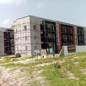 Finished 2 Bedroom Flat., Ibeju Lekki, Lagos, Flat for Sale