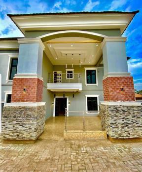 5 Bedroom Detached Duplex., Along Gudu and Games Village Express Way., Gaduwa, Abuja, Detached Duplex for Sale