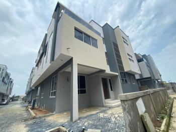 5 Bedroom Semi Detached Duplex, Ikate, Lekki, Lagos, Semi-detached Duplex for Sale