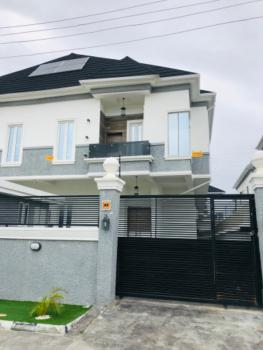 Newly Built 4 Bedroom Semi Detached Duplex, Chevron, Lekki, Lagos, Semi-detached Bungalow for Rent