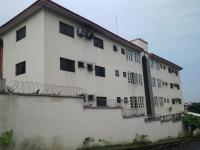 Units of 4 Bedroom Flats with Boys Quarters Each, Opebi, Ikeja, Lagos, Flat for Sale