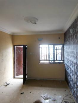2 Bedrooms, Liberty Estate, Off Ago Palace Way, Isolo, Lagos, Flat for Rent