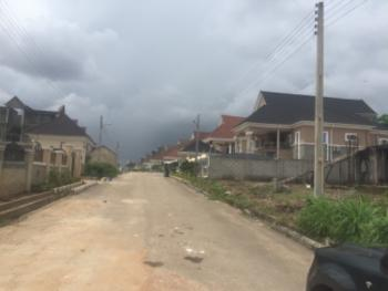 5 Bedroom Detached Duplex with Penthouse and Basement for Gym., Ipenth Vi Estate, Lokogoma District, Abuja, Detached Duplex for Sale