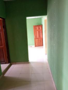 Ensuite 2 Bedroom Flat with Prepaid Metre, Pay and Pack in, New Oko Oba, Agege, Lagos, Flat for Rent