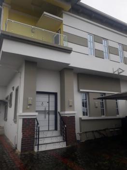 4 Bedroom Semi Detached Duplex, High Life Estate, By Abraham Adesanya Estate, Ajah, Lagos, Semi-detached Duplex for Rent