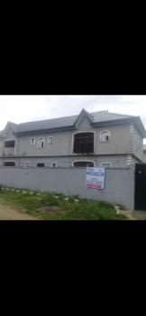 a Block of Four Nos of  2 Bedroom Flat, Peace Estate., Ogombo, Ajah, Lagos, Block of Flats for Sale
