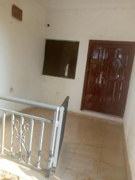 Clean 2 Bedrooms Block of Flats, 69 Road, Gwarinpa, Abuja, House for Rent
