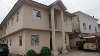 4 Bedroom Duplex with a Room Bq, Lekki Phase 1, Lekki Phase 1, Lekki, Lagos, Semi-detached Duplex for Rent