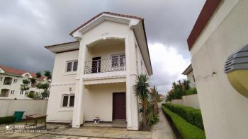 Luxurious 4 Bedrooms Fully Detached Duplex with 2 Bedrooms Bq, Godab Estate, Life Camp, Abuja, Detached Duplex for Rent