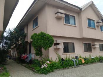 Spacious 3 Bedrooms Flat, Alpha Beach Road, Atlantic View Estate, Lekki, Lagos, Flat for Rent