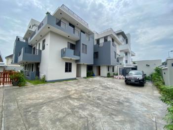Premium 4 Bedroom Terraced Duplex, Banana Island, Ikoyi, Lagos, Terraced Duplex for Sale