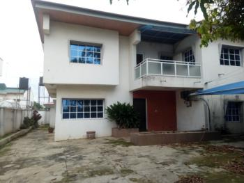4 Bedrooms Semi Detached Duplex with 2 Rooms Bq, Zone 4, Wuse, Abuja, Semi-detached Duplex for Rent