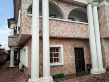 Spacious 2 Bedrooms Flat, Atlantic View Estate, Igbo Efon, Lekki, Lagos, Flat for Rent
