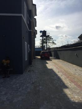 Tastefully Finished 3 Bedrooms Flat, Off Mobil Road, Ilaje, Ajah, Lagos, Flat for Rent