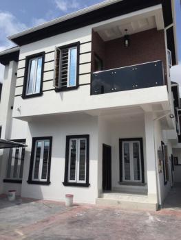 Luxury 4 Bedroom Fully Detached Duplex, Ikota Villa Estate, Lekki, Lagos, Detached Duplex for Sale
