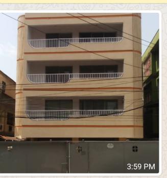 a Block of Flats, Off Keffi Road Sw, Ikoyi, Lagos, Block of Flats for Sale