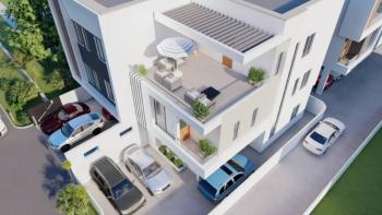 an Off Plan 5 Bedroom Semi-detached Duplex with a Bq, Gra, Ogudu, Lagos, Semi-detached Duplex for Sale