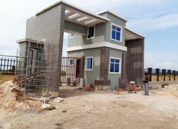Plot of Land in a Seren Estate, Sangotedo, Ajah, Lagos, Residential Land for Sale