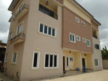 Luxurious 4 Bedrooms Maisonnette, Gbenusola, Off Osolo Way, Ajao Estate, Isolo, Lagos, Flat for Rent