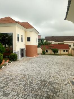 a Tastefully Finished 4 Bedrooms Fully Detached Duplex with 2 Bq, Maitama District, Abuja, Detached Duplex for Rent