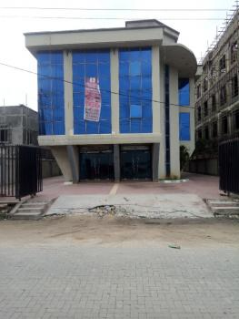 Commercial Property Directly Facing The Road in a Strategic Location, Ajah, Lagos, Commercial Property for Rent