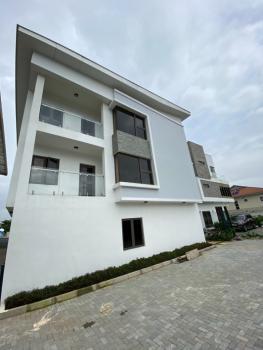 Premium 4 Bedroom Terraced Duplex, Osborne, Ikoyi, Lagos, Terraced Duplex for Sale