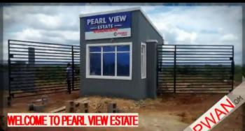 Luxury Plot of Land, Pearl View Estate, Scheme 11, Amorji Nkwubor, Nike., Enugu, Enugu, Land for Sale