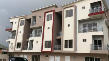 Luxury 3 Bedroom with a Bq, Omole Phase 1, Ikeja, Lagos, Terraced Duplex for Sale