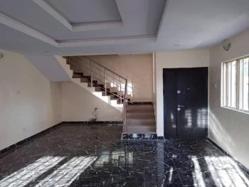 Luxury 4 Bedroom Duplex with Inverter (installment Allowed), Maryland, Lagos, Terraced Duplex for Sale