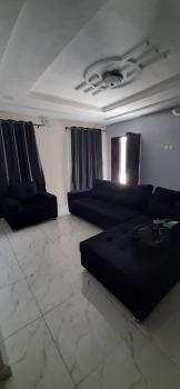 Newly Built Luxury 2 Bedrooms Flat, Well Finished, Nihort Area Idi Shin Behind Baptist Hebron Centre, Jericho, Ibadan, Oyo, Mini Flat for Rent