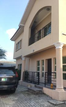 3 Bedrooms Flat Good As New with All Rooms Ensuite Pay & Pack in, Badore, Ajah, Lagos, Flat for Rent