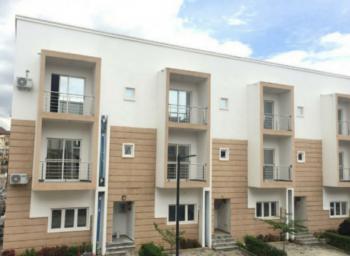 Luxury 4 Bedroom Duplex, 1 Min 30 Sec Drive to Banex Bridge, Mabushi, Abuja, Terraced Duplex for Sale