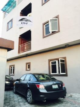 Well Maintained & Spacious 3 Bedrooms Flat, Upstairs, with All Rooms Ensuite, Badore, Ajah, Lagos, Flat for Rent