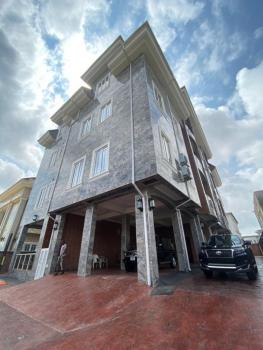 Luxury Built 3 Bedroom Apartment with 1 Room Bq, Banana Island, Ikoyi, Lagos, Flat for Rent